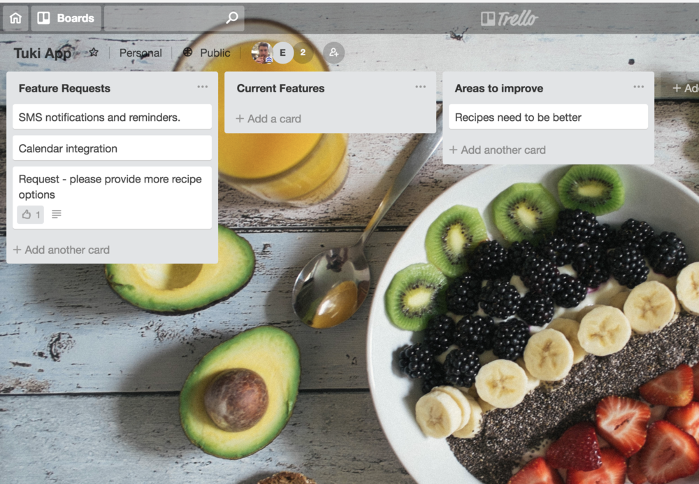 Dietitian Software Meal Planning Low FODMAP