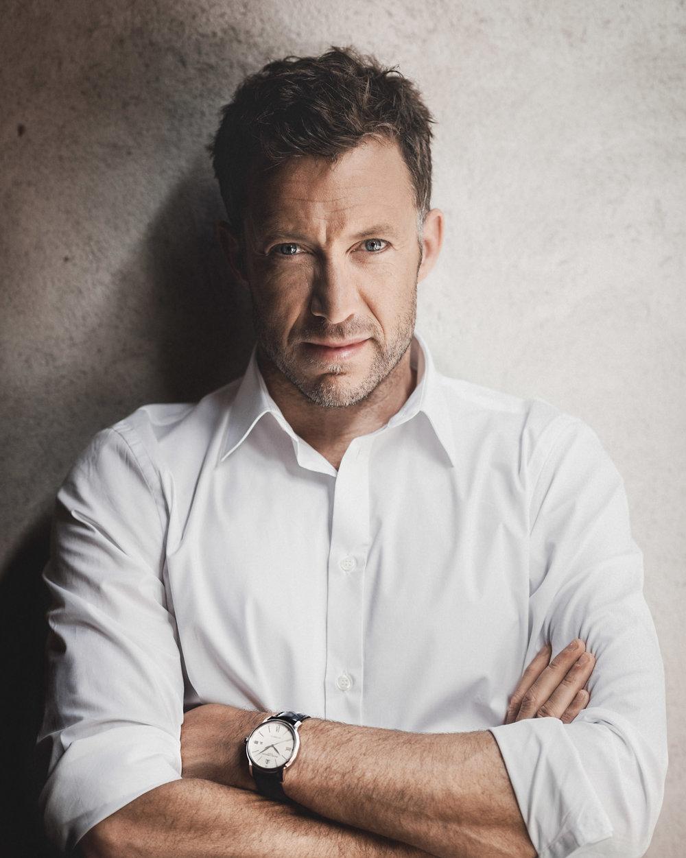 Patrik Martinsson