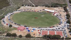 The Far West Aboriginal Sporting Complex - Ceduna SA