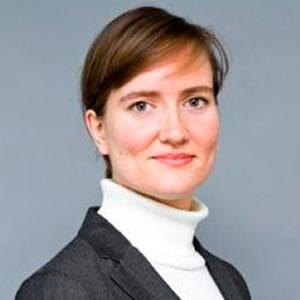 Josefin Berg - IHS