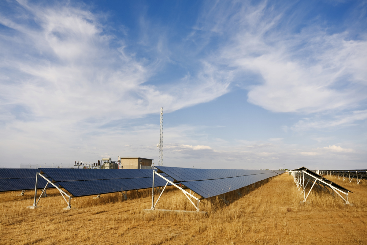 The state of solar power financing in Africa — Unlocking Solar ...