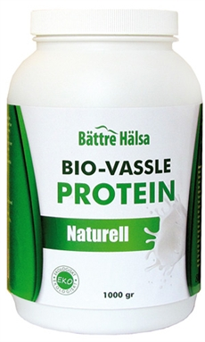 bio vassleprotein eko