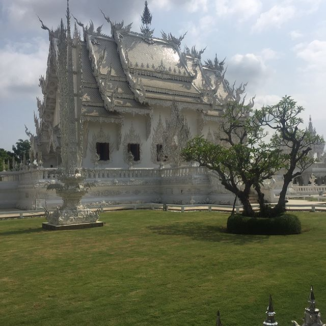 Chiang Mai & Chiang Rai