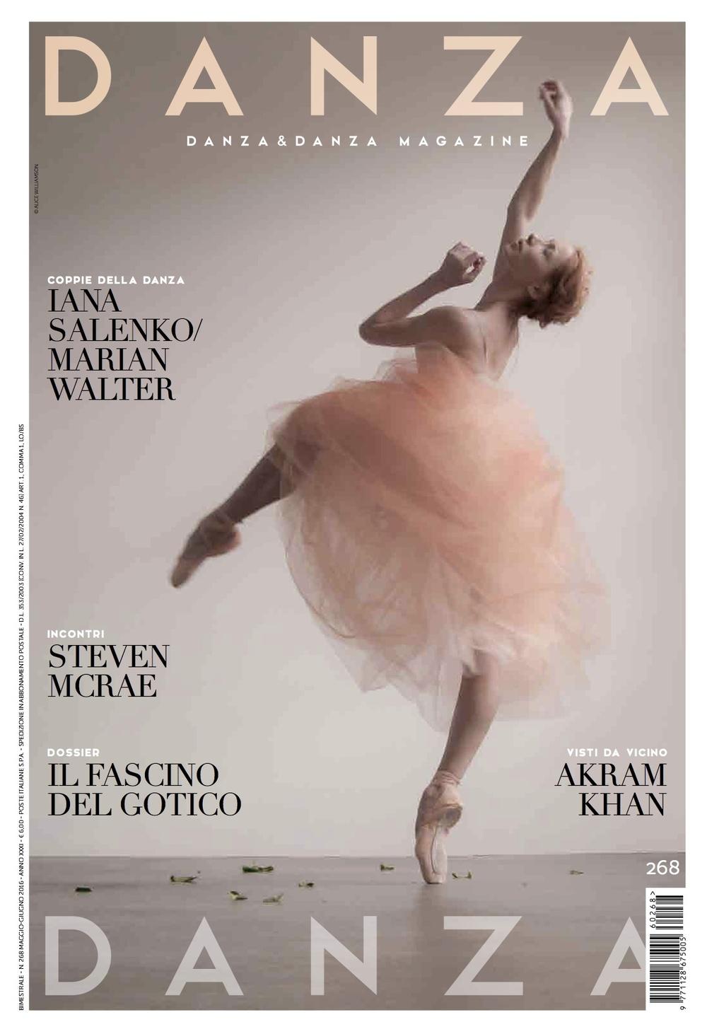 Danza&Danza Magazine May 2016 Cover.jpg