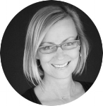 Annika Levin      Board Member
