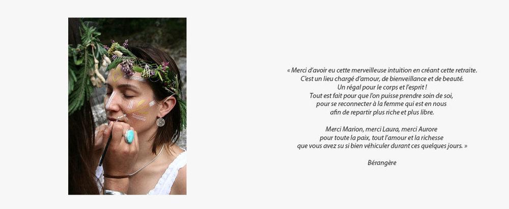 Copy of Moonrise Retreat - Les Quatre Lunes - Retraite pour éveiller son féminin sacré