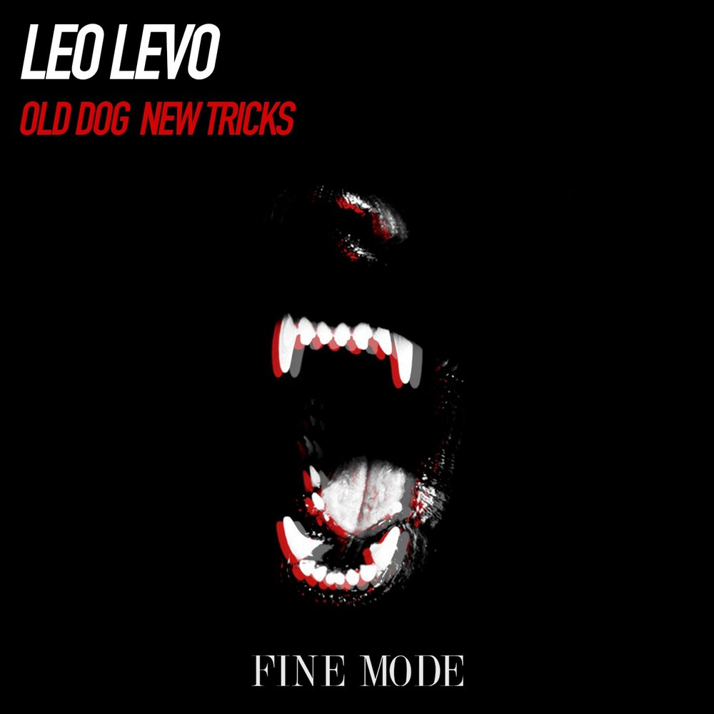 - [FNMD005] LEO LEVO - OLD DOG NEW TRICKS