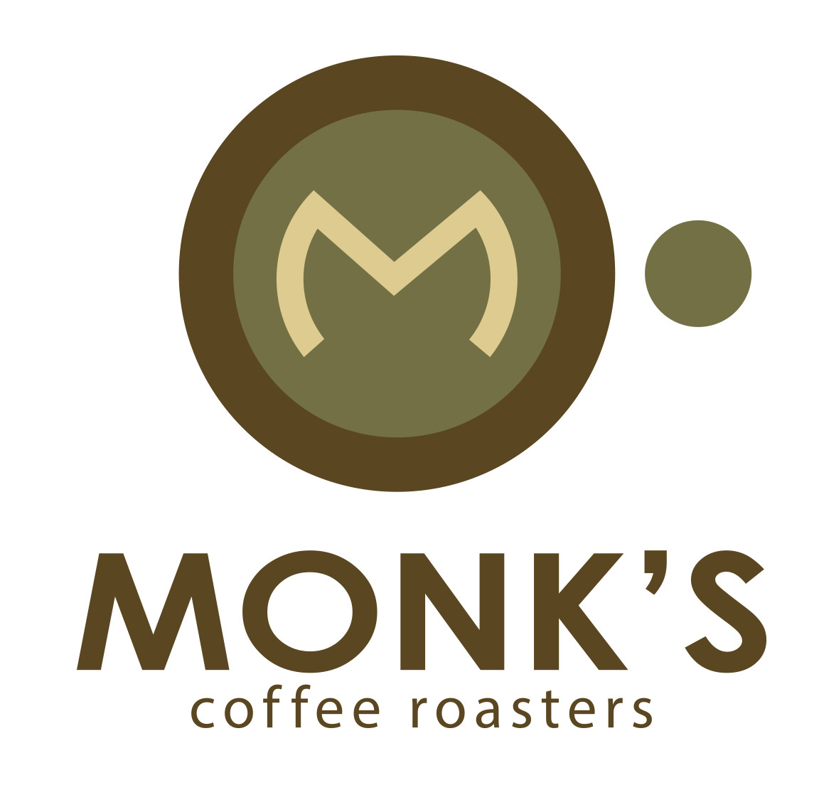 da82250ff131 Monk s Coffee Roasters