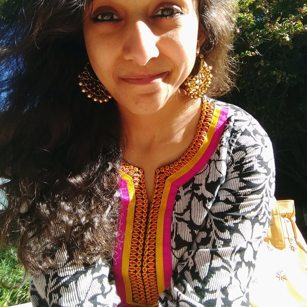 Ankita Patil   Speaker Liaison, Social Media & Publicity Manager  I'm currently in the second year of a Master's Program in Neuroscience. I also like doodling and try to create comics on science and biology!   @grouchomunks