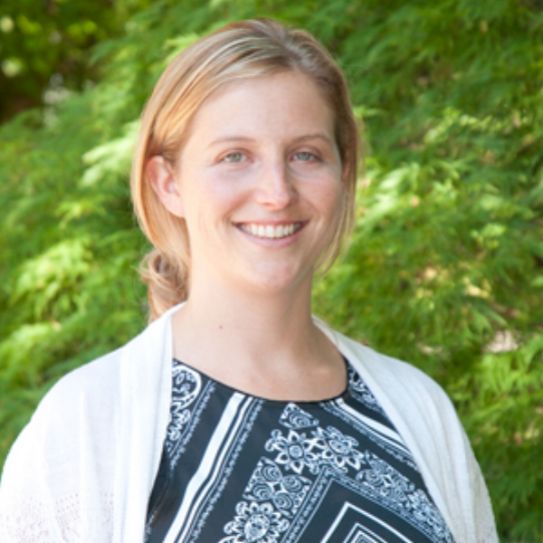 Becky Trout Fryxell, Assistant Professor in the Entomology and Plant Pathology Department at the University of Tennessee