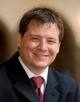 Mike Zdilla , Associate Professor and Robert L. Smith Early Career Professor at Temple University.