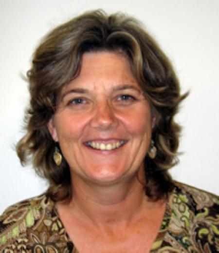 Dr. Jackie Hinkley