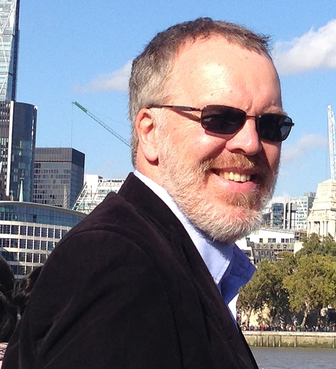 Dr. Simon Hayward
