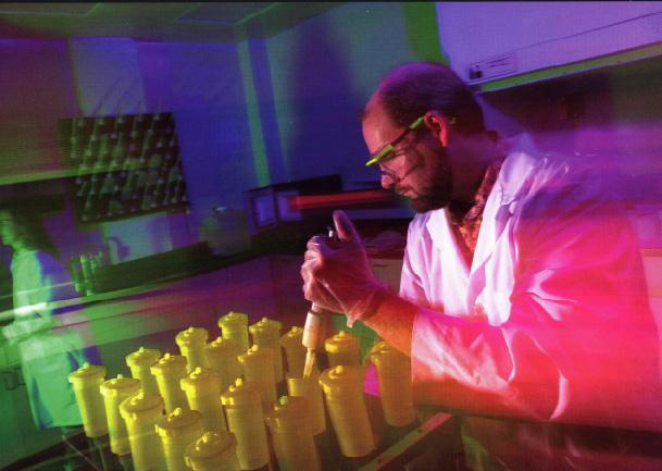 Prof. Jeff Ryan