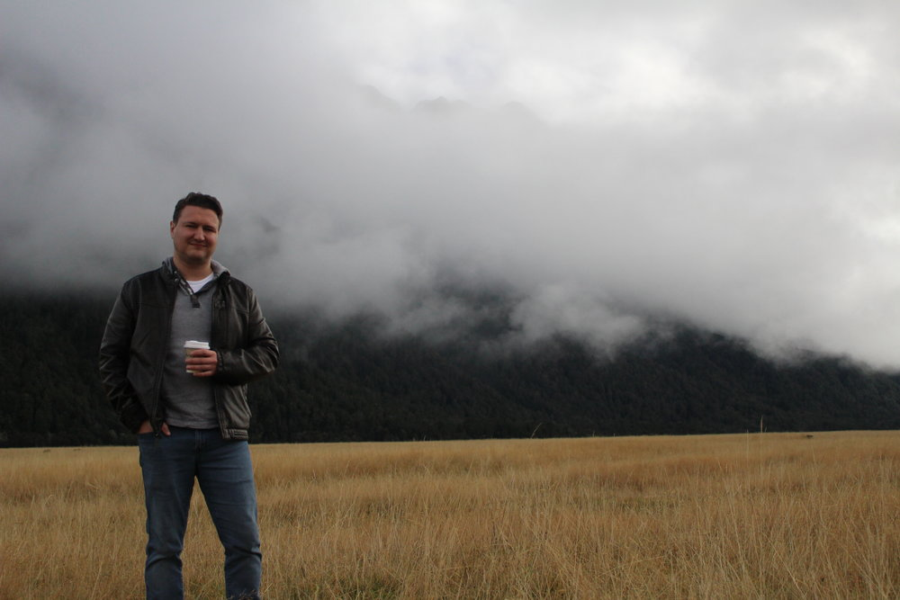 Richard Borge   Event Manager, Web Manager  I'm a mechanical engineer with experience in both public and private sectors. Always working on expanding my understanding of the world and self through immersion, discovery, and reflection. Love a quality beer and putting miles on my bike.