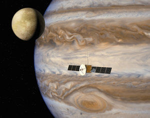 Moons Storms And Toys In Space Taste Of Science