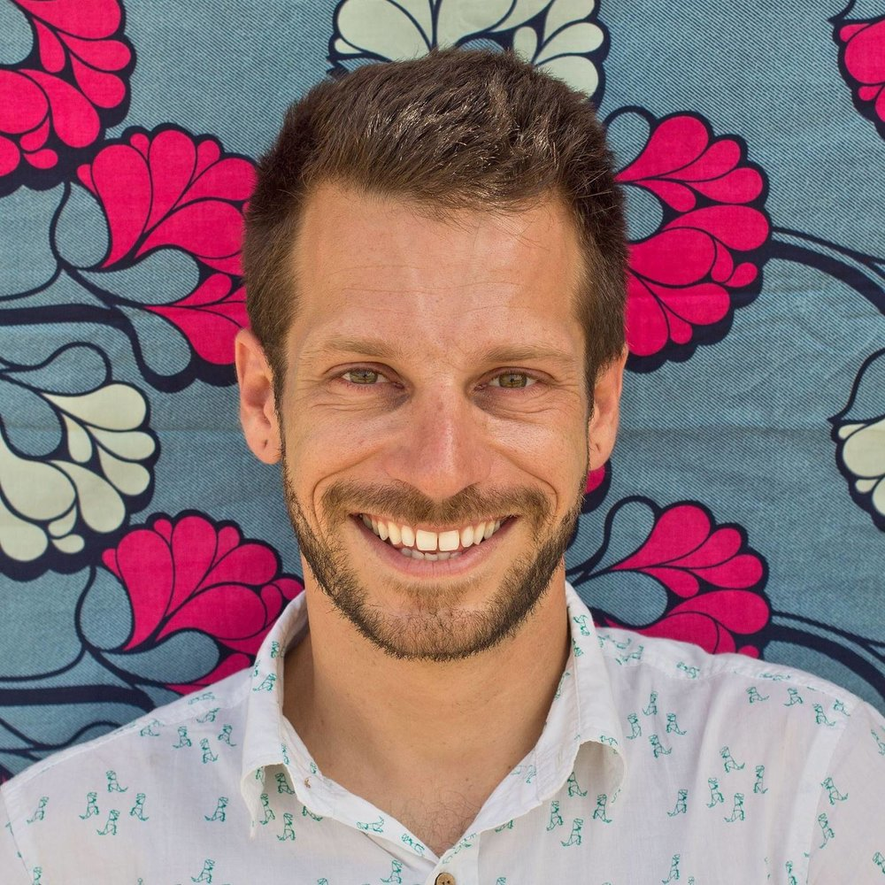 Christopher Uller   Media Development Manager  I am a behavior change communications strategist focusing on environmental and public health. California born, but I surfed the prevailing westerlies all the way to New York City. I enjoy climbing and browsing Jimmy Chin photographs on instagram.