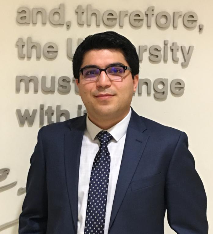 Dr Yaghoob Farnam   Assistant Professor of Civil Engineering Drexel University