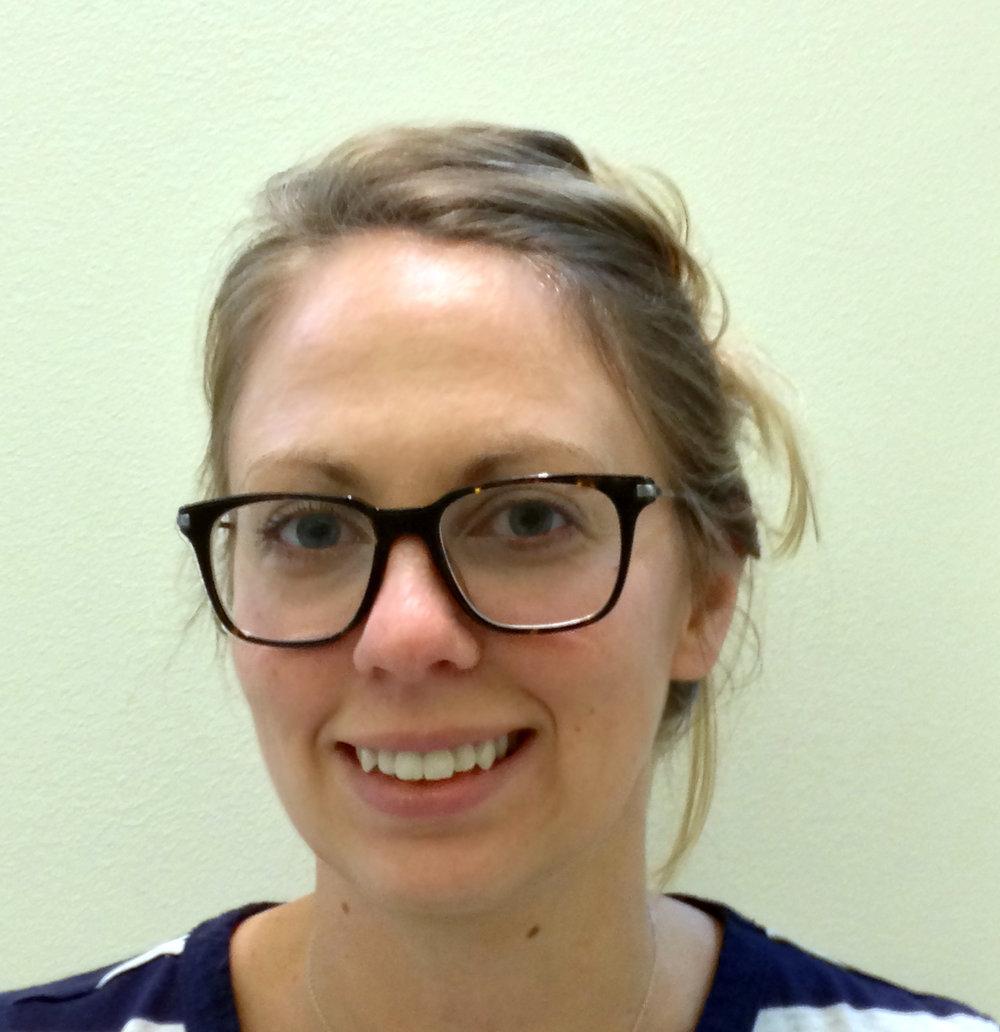 Dr. Christine Theodore