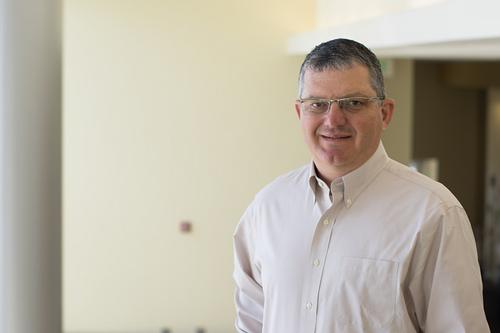 Joe L March - Professor, UAB