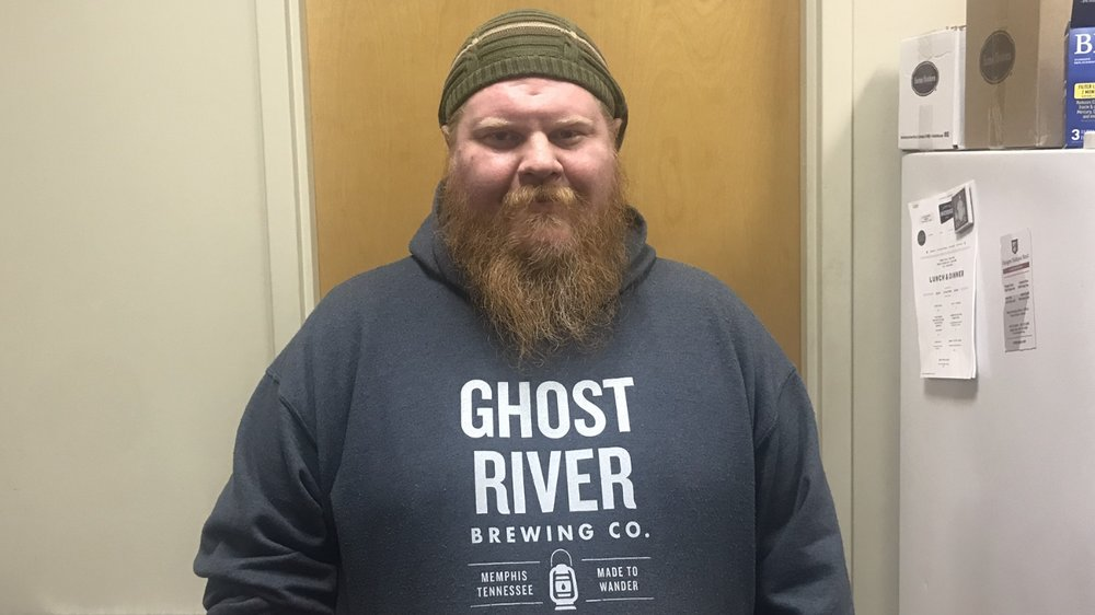 Jimmy Randall - Lifelong beer fan turned pro with 15 years of professional brewing experience