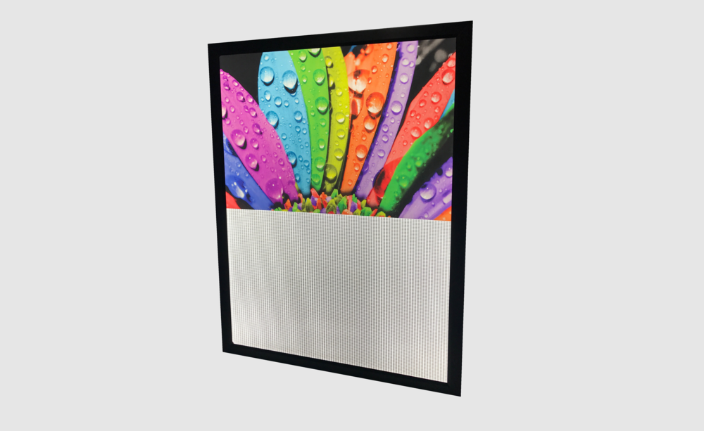 Picture frame light Cordless Nova Snap Frame Light Box Ebay Nova Snap Frame Light Box Litegrafx