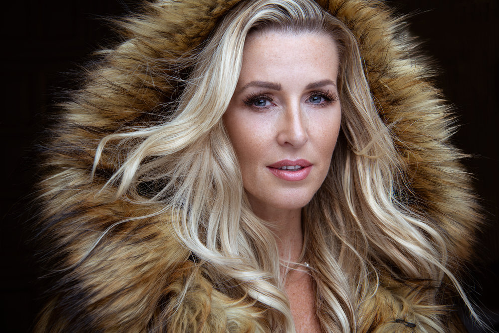 """Leanne Brown - Former participant on TV Show """"The Real Housewives of Cheshire"""""""
