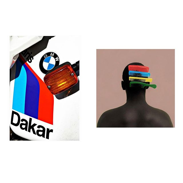 Basic 🎨🎨🎨 #dakar #bmw #goodhair #fashion #mbunju