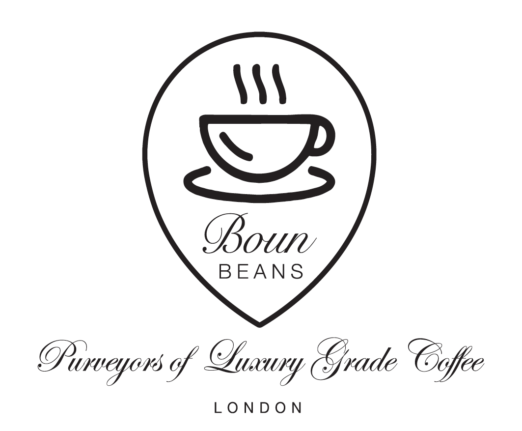 Boun Beans | Hand Roasted Luxury Grade Coffee
