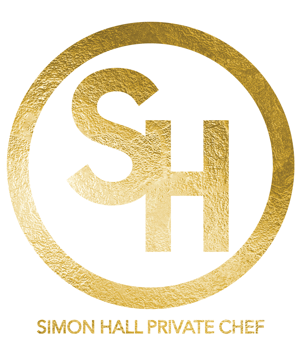 Simon Hall Private Chef