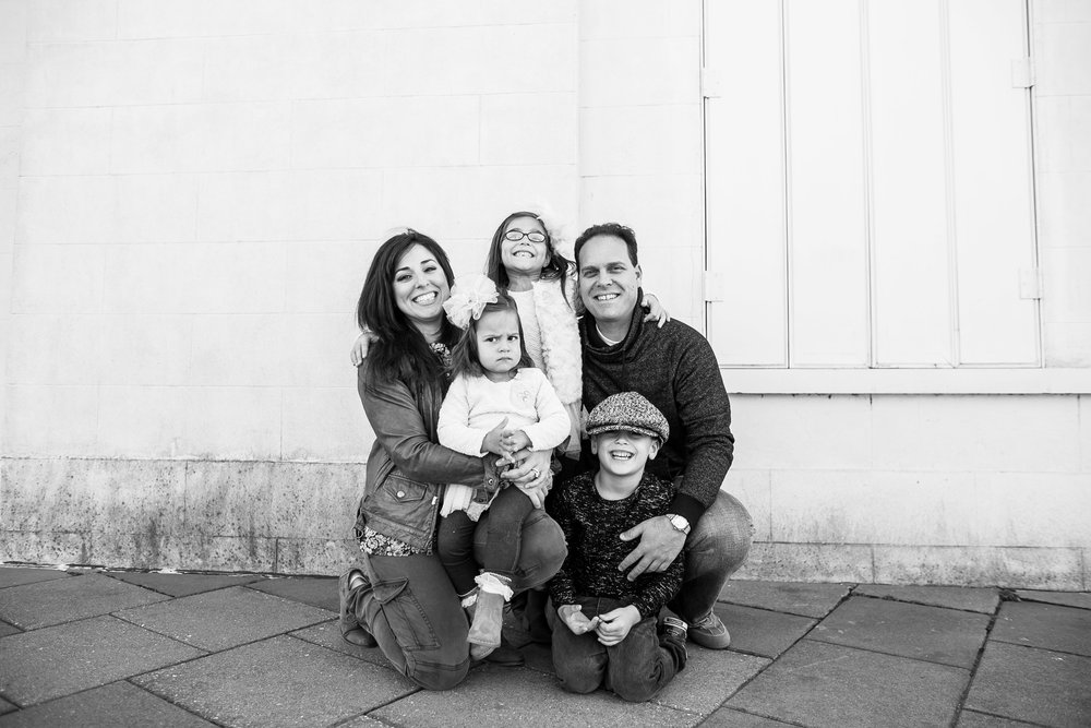 Affordable Family Photography in Philly