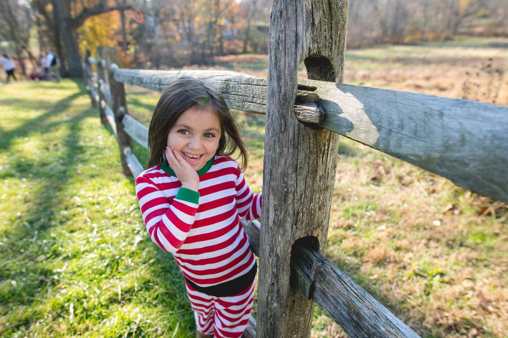 Valley Forge National Park Christmas Shoot 10