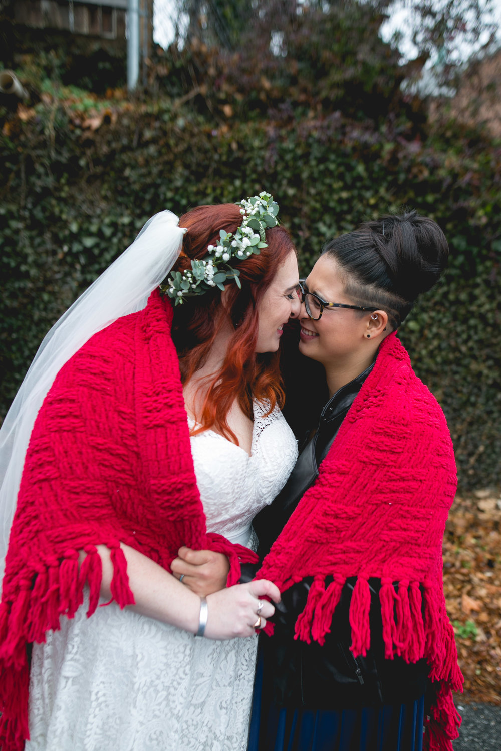 LGBTQ Philadelphia Wedding by Swiger Photography the Lesbian photographer 18