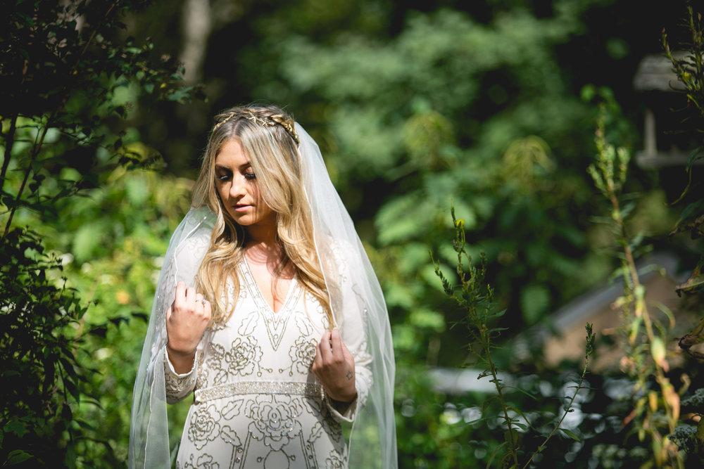 Philadelphia Bride