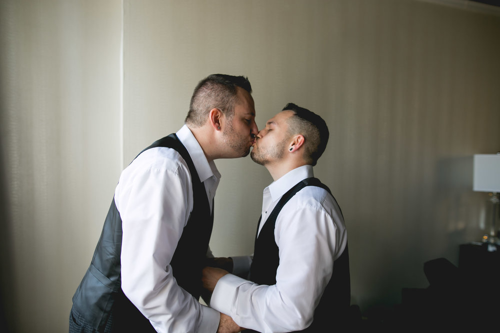 Copy of LGBTQ Philly Gay Wedding