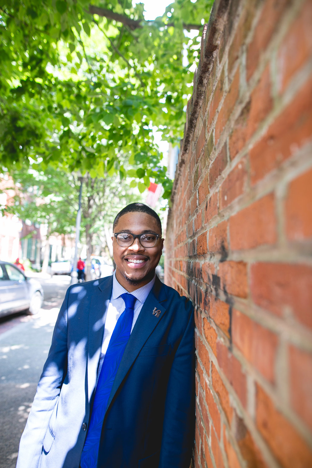 LGBTQ Democratic Party Malcolm Kenyatta 1