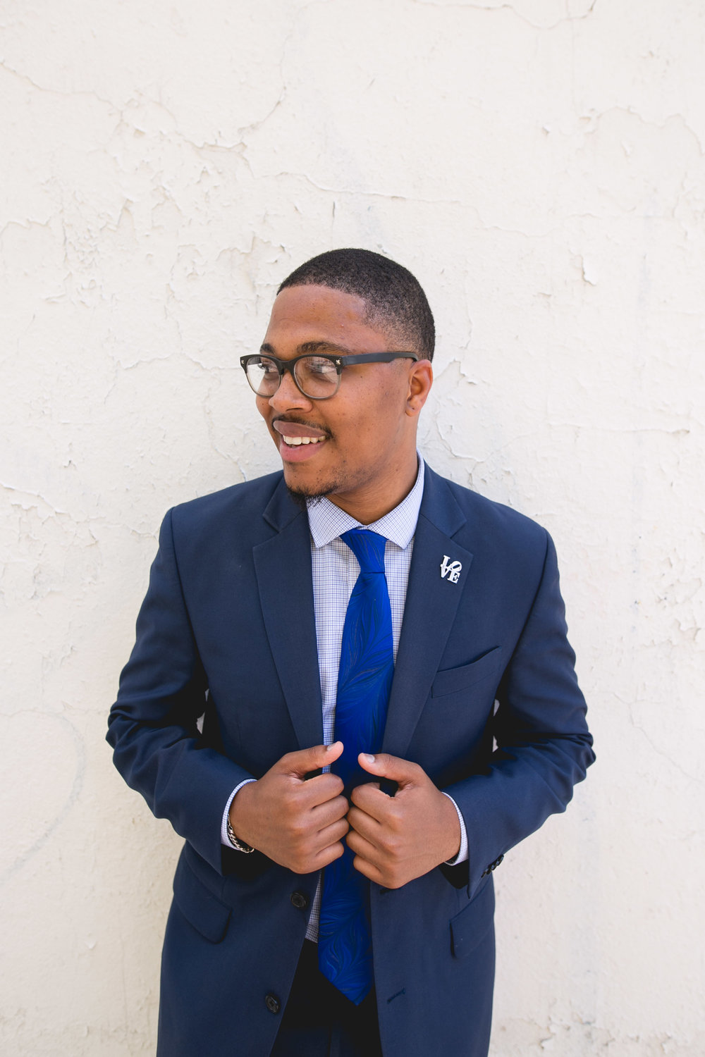LGBTQ Democratic Party Malcolm Kenyatta 2