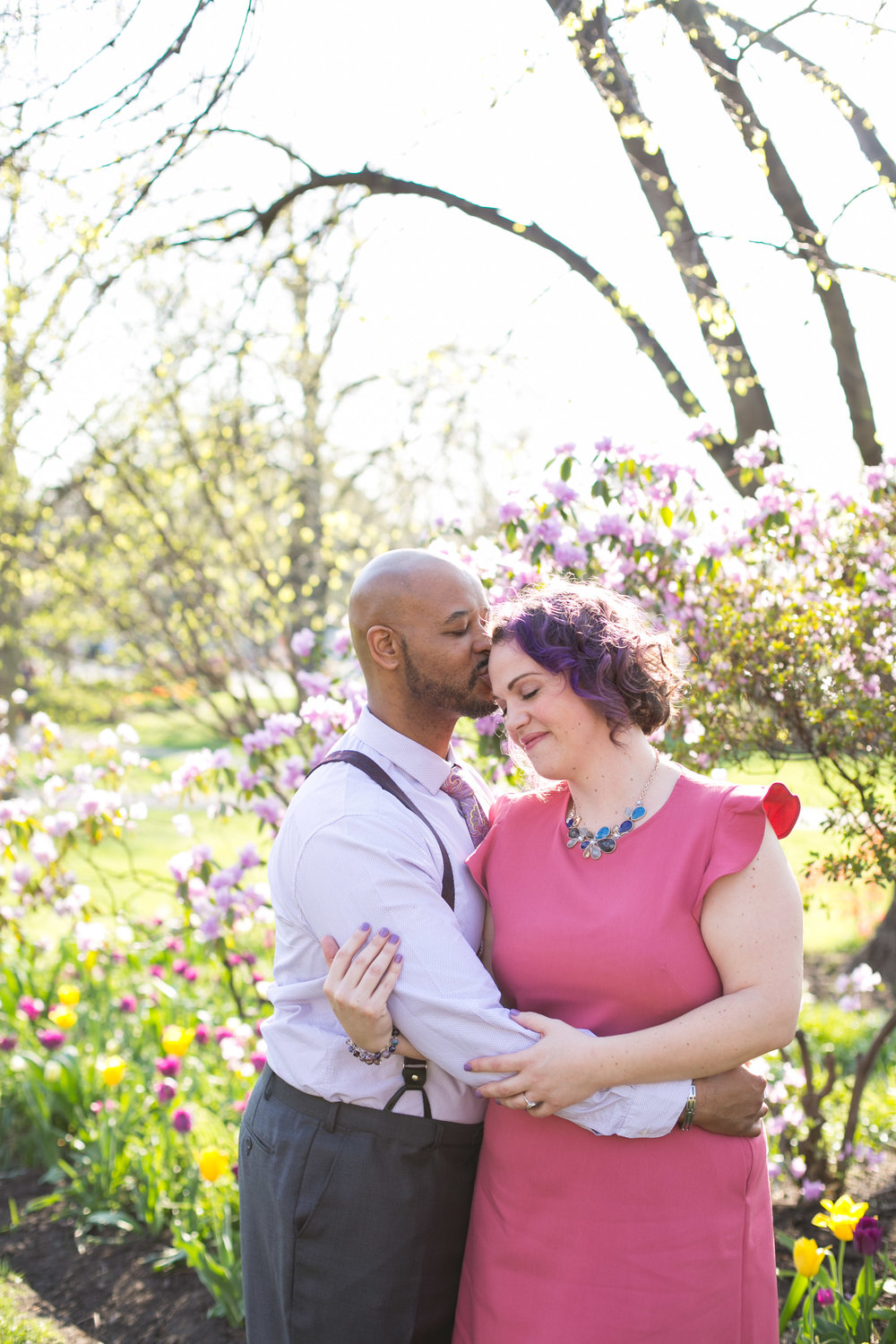 Interacial Philly Engagement Shoot 6