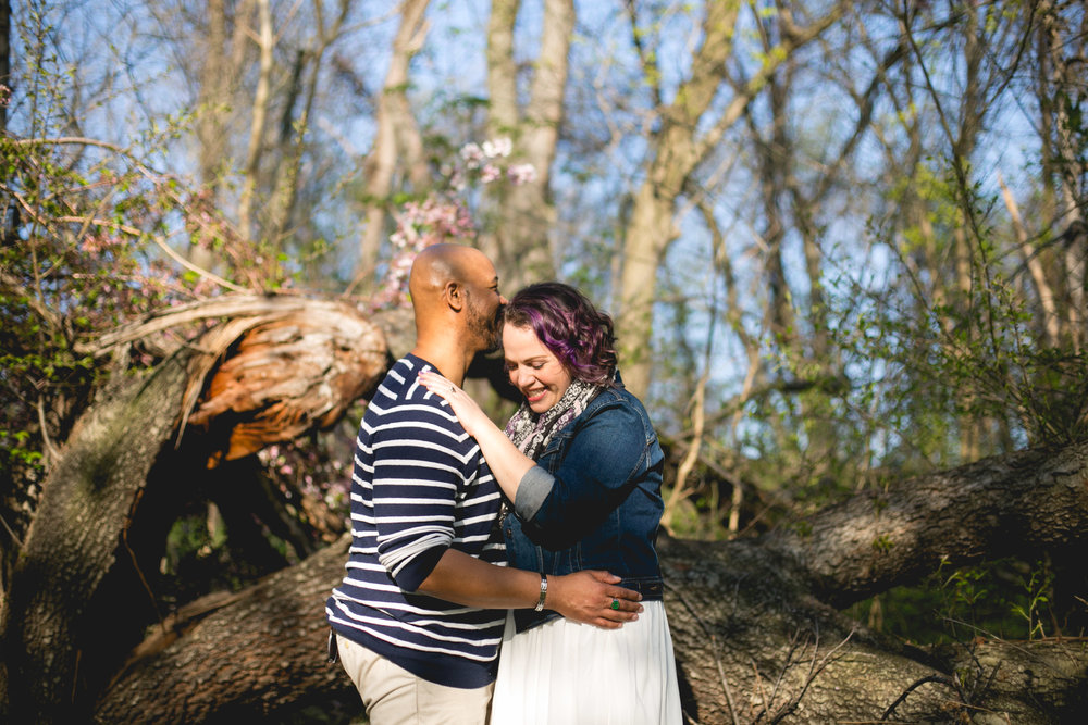 Interacial Philly Engagement Shoot 7