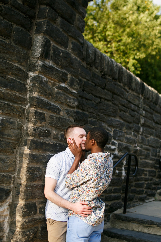 Manayunk Philadelphia LGBTQ Session 17