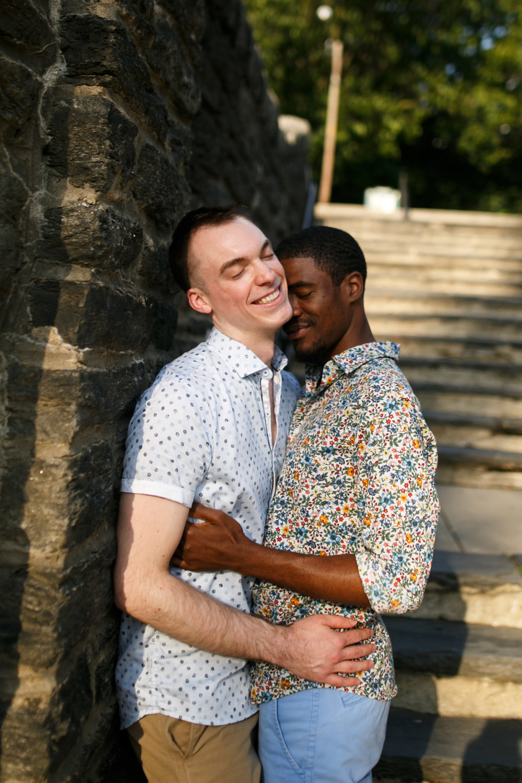 Manayunk Philadelphia LGBTQ Session 16