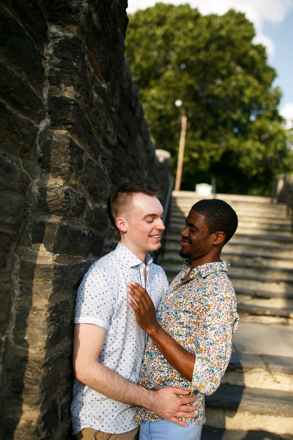 Philly POC and LGBTQ Love Session 2