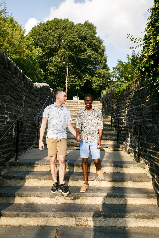 Manayunk Philadelphia LGBTQ Session 12