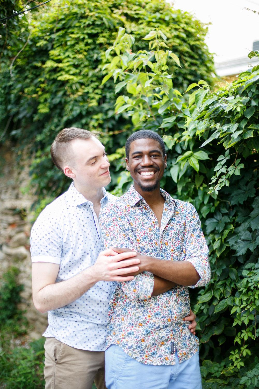Manayunk Philadelphia LGBTQ Session 11