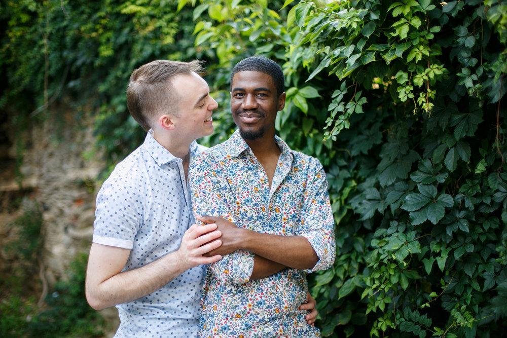Manayunk Philadelphia LGBTQ Session 9