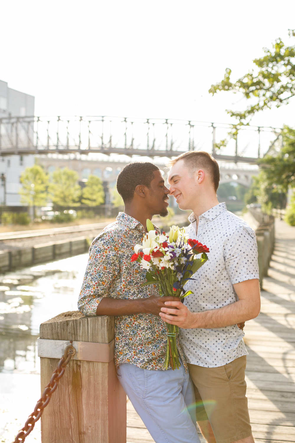 Manayunk Philadelphia LGBTQ Session 8