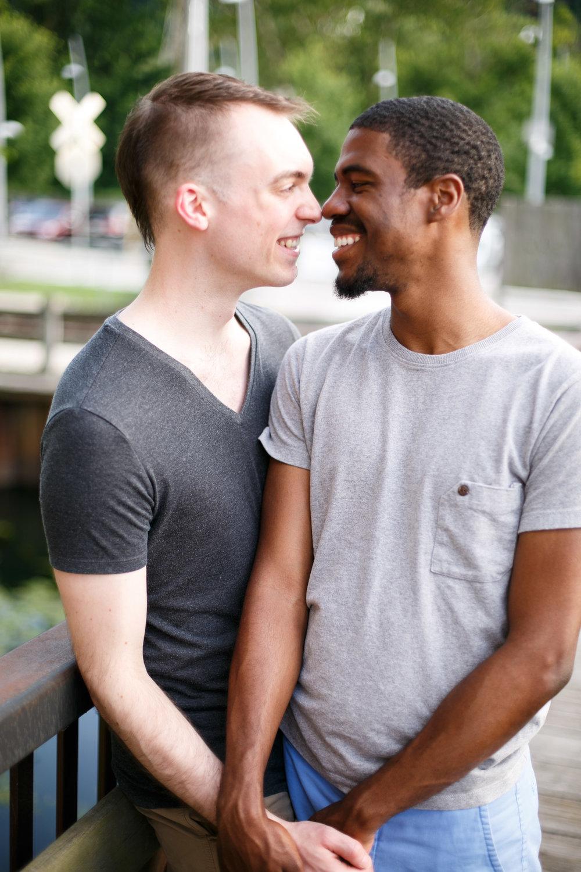 Manayunk Philadelphia LGBTQ Session 2