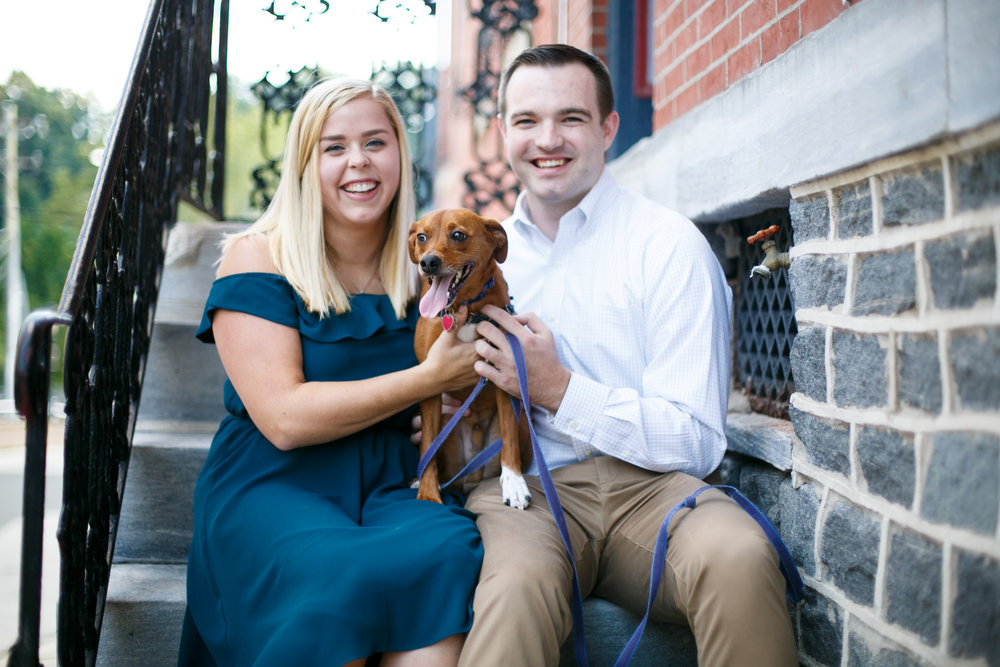Manayunk Philadelphia Main Street Engagement Session4