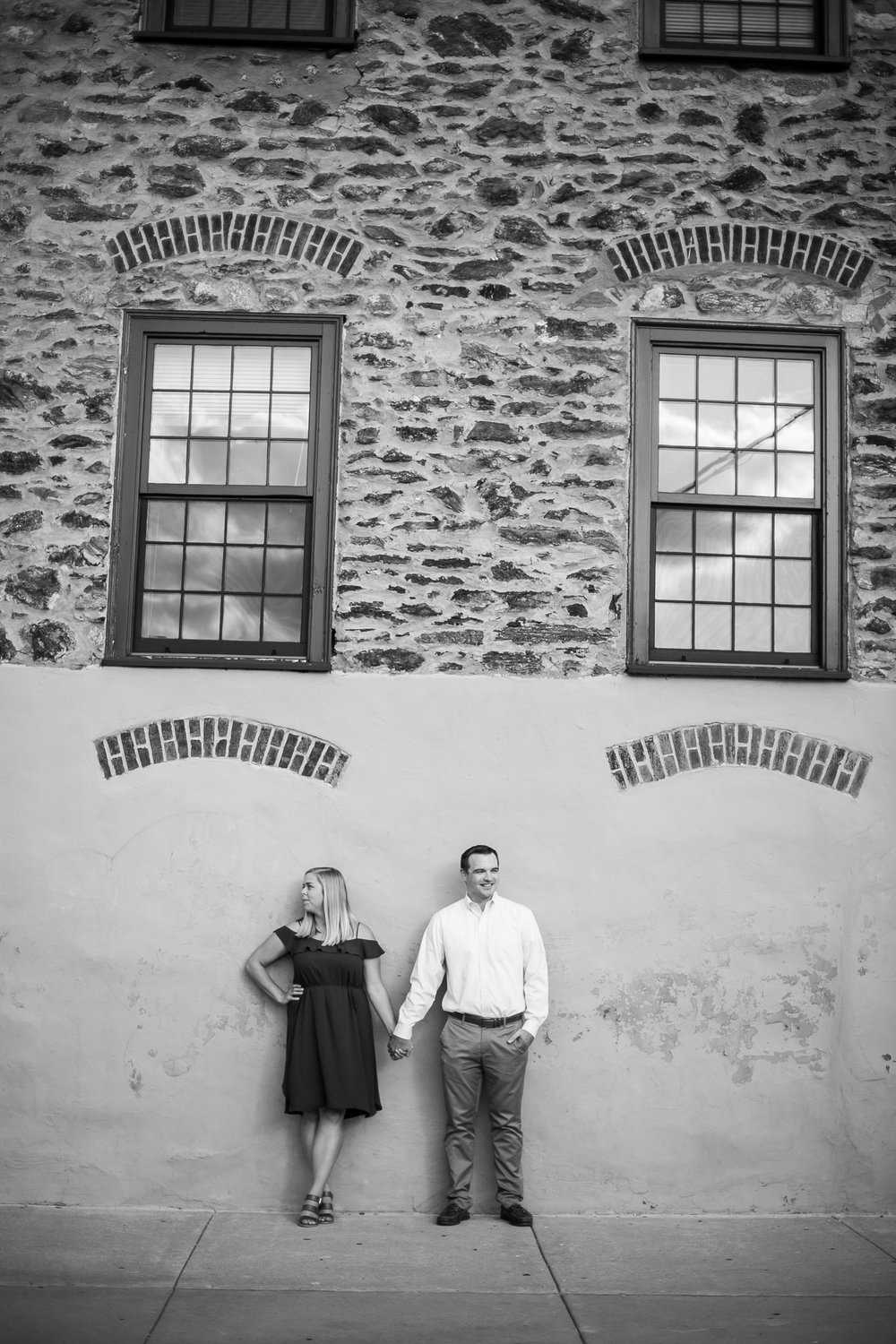 Manayunk Philadelphia Main Street Engagement Session 5