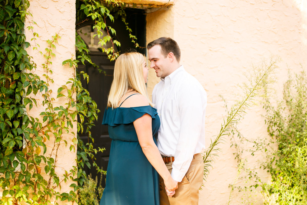 Manayunk Philadelphia Canal Summer Engagement Session 7